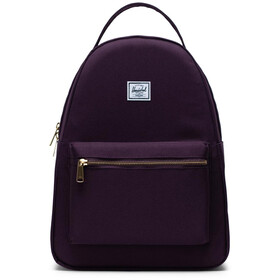 Herschel Nova Mid-Volume Backpack blackberry wine